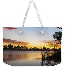 Sunrise Brady Weekender Tote Bag