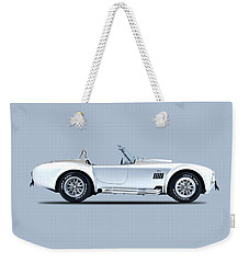 The Cobra Weekender Tote Bag
