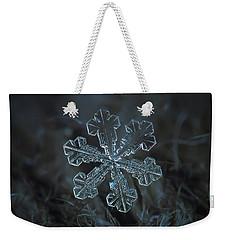 Vega, Panoramic Version Weekender Tote Bag