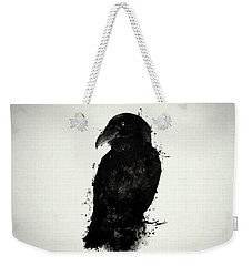The Raven Weekender Tote Bag