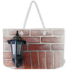 Lantern Weekender Tote Bag by Ivana Westin
