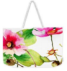 Flowers 03 Weekender Tote Bag