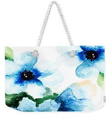 Flowers 06 Weekender Tote Bag