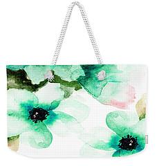Flowers 07 Weekender Tote Bag