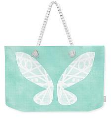 Fairy Wings- Art By Linda Woods Weekender Tote Bag