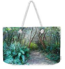 In The Bush Weekender Tote Bag