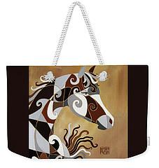 The Tao Of Grace Weekender Tote Bag