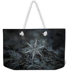 Stars In My Pocket Like Grains Of Sand Weekender Tote Bag