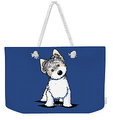 Cosmo Kiniart Petcature Portrait Weekender Tote Bag