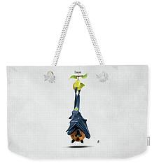 Peared Weekender Tote Bag