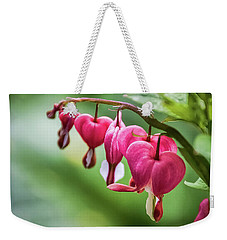 Softly Lucent  -  Weekender Tote Bag