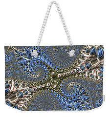 Sea Life Weekender Tote Bag