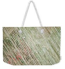 Breaking The Silence 777 Weekender Tote Bag
