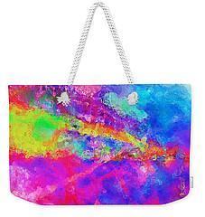 Lord I Need You N Weekender Tote Bag