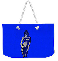 Fading Memories - The Golden Days No.4 Weekender Tote Bag by Serge Averbukh