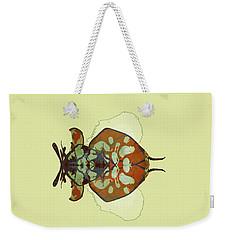 Hammerhead Ladybug Specimen Weekender Tote Bag