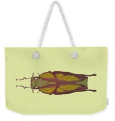 Kd Did Specimen Weekender Tote Bag