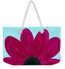 May Flowers Weekender Tote Bag