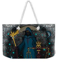 The Scale Libra Spirit Weekender Tote Bag