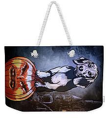 Watchman. Weekender Tote Bag