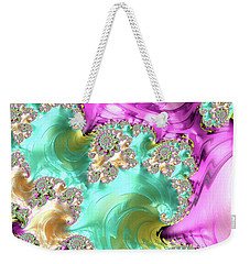 Another Beauty Weekender Tote Bag
