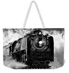Up 844 Steaming It Up Weekender Tote Bag