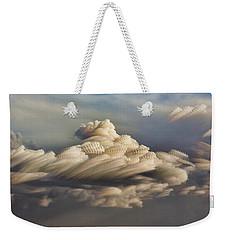 Cupcake In The Cloud Weekender Tote Bag
