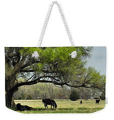 Shady Rest Weekender Tote Bag by Bill Kesler