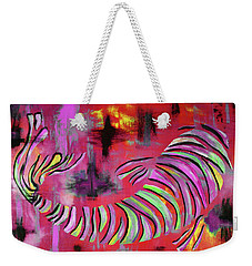 Jewel Of The Orient #2 Weekender Tote Bag