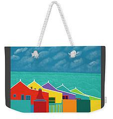 Aruba Fantasy  Weekender Tote Bag