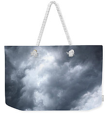 As Above Weekender Tote Bag