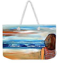 As One Weekender Tote Bag
