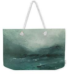 Ascendant Weekender Tote Bag