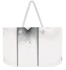 Ascending Heart Weekender Tote Bag
