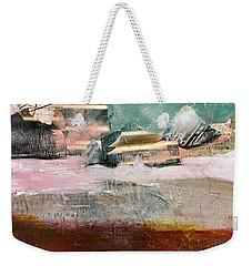 Asian Storm Weekender Tote Bag