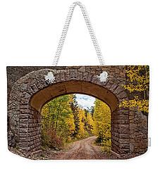 Aspen Arch Weekender Tote Bag