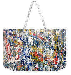Aspen Creek Weekender Tote Bag
