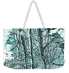 Aspen Reflection Weekender Tote Bag