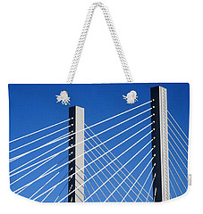 Aspire 2 Weekender Tote Bag