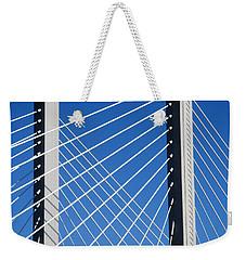 Aspire Weekender Tote Bag