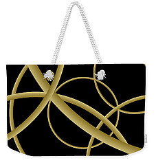 Assumption And Constraints 3 Weekender Tote Bag