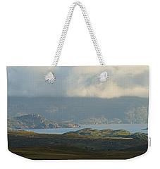 Assynt Weekender Tote Bag