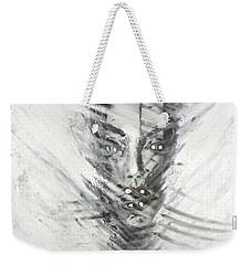 Astral Weeks Weekender Tote Bag