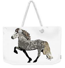 Astrid Weekender Tote Bag