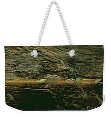At Sea Weekender Tote Bag by Nancy Kane Chapman