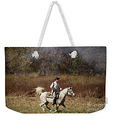 At Shooters Roost   Weekender Tote Bag