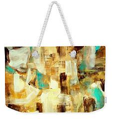 At The Bazaar Weekender Tote Bag