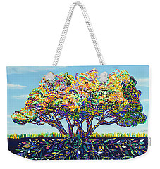 At The Country Place Weekender Tote Bag