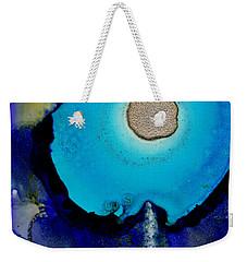 At The Waterhole Weekender Tote Bag