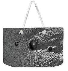 At Waters Edge 02 Weekender Tote Bag by Jimmy Ostgard